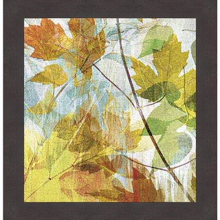 John Butler 'Thicket I Left' Framed Art Print
