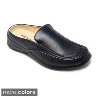 Blue Women's 'Maizy' Slip-on Loafers|https://ak1.ostkcdn.com/images/products/8591613/Blue-Womens-Maizy-Slip-on-Loafers-P15862969.jpg?impolicy=medium
