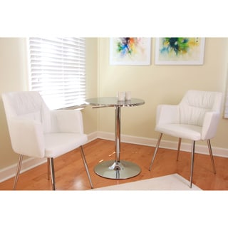 Jackson Modern Dining Chair (Set of 2)