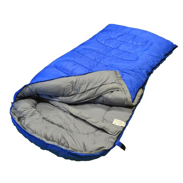 Big River Outdoors Rapid Ripstop 0-degree Oversized Sleeping Bag
