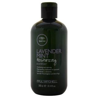 Paul Mitchell Tea Tree Lavender Mint Moisturizing 10.14-ounce Shampoo