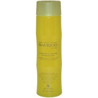 Alterna Bamboo Shine Luminous Shine 8.5-ounce Shampoo