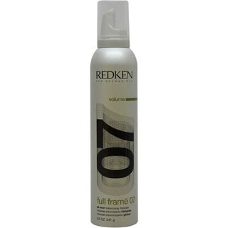 Redken Full Frame 07 Protective Volumizing 8.5-ounce Mousse