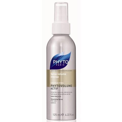 Phyto Phytovolume Actif Intense 4.22-ounce Volume Spray
