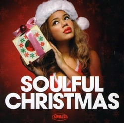 SOULFUL CHRISTMAS - SOULFUL CHRISTMAS
