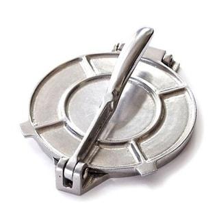 Link to 8-inch Cast Aluminum Tortilla Press Similar Items in Mixing Bowls & Colanders