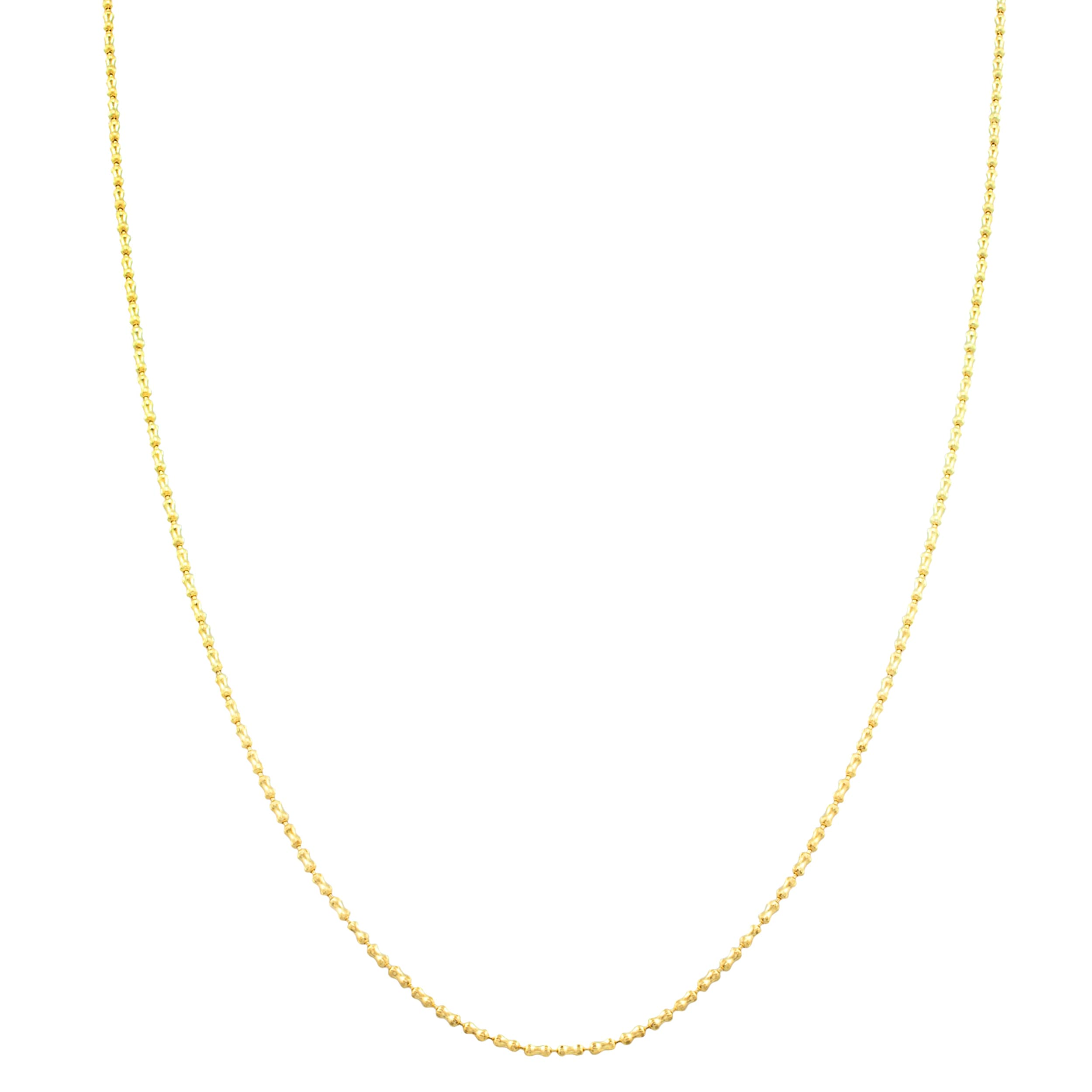 Jewelry Chain Anklets 10k 1.10mm Box Chain