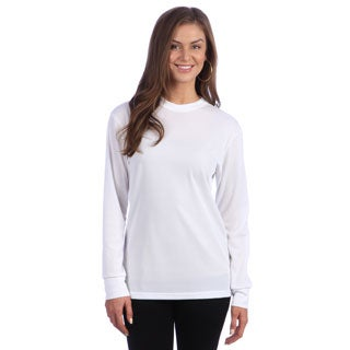 Kenyon Ladies Polypro Thermal Crew Top
