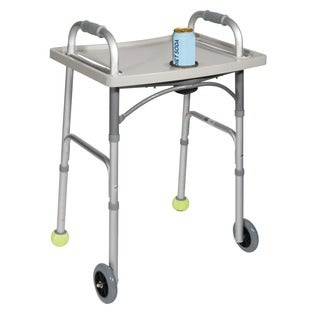 Drive Medical Universal Walker Tray (As Is Item)