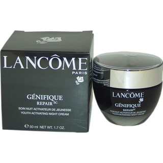 Lancome Genifique Repair Youth Activating Night 1.7-ounce Cream
