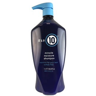 It's a 10 Miracle Moisture 33.8-ounce Shampoo