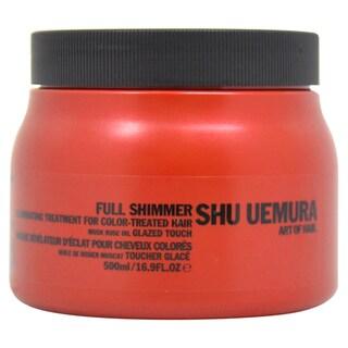 Shu Uemura Full Shimmer Illuminating 16.9-ounce Treatment