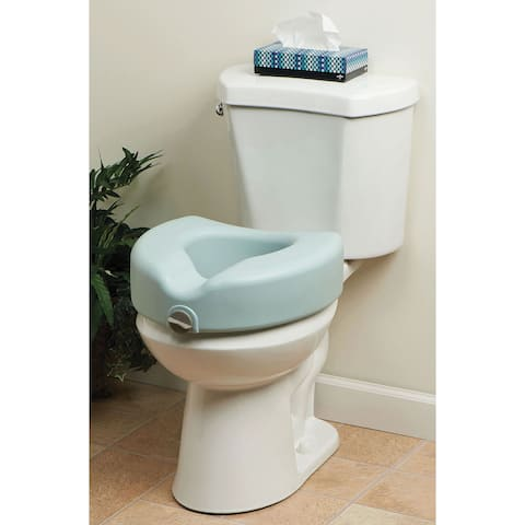 Buy Raised Toilet Seats Online At Overstock Our Best
