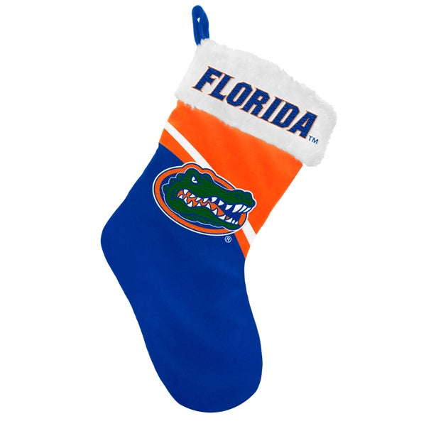 Forever Collectibles NCAA Florida Gators Swoop Logo Stocking