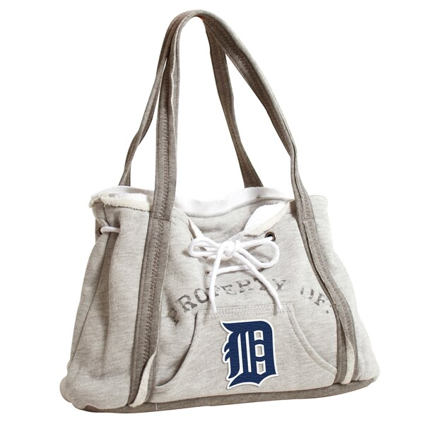 MLB Detroit Tigers Hoodie Purse