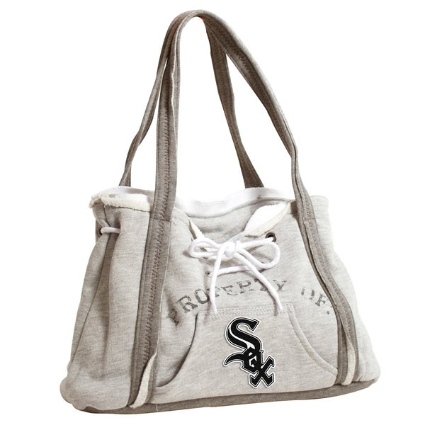 Little Earth MLB Chicago White Sox Hoodie Purse