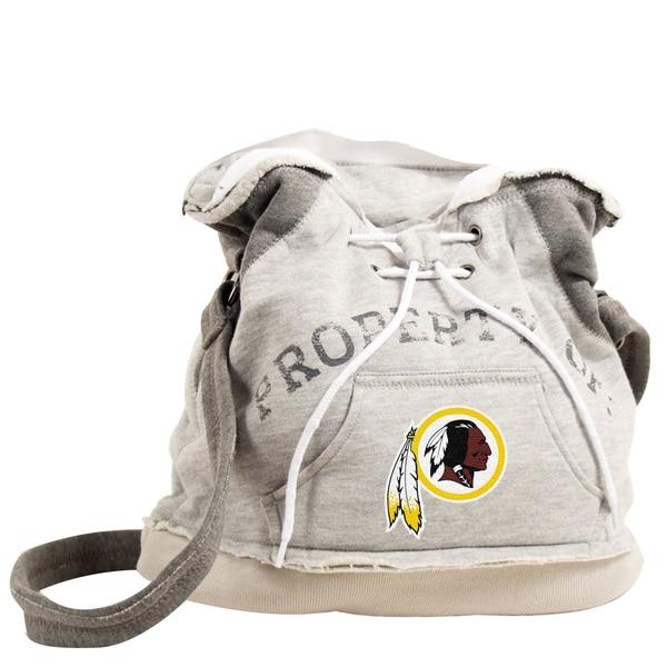 Little Earth NFL Washington Redskins Hoodie Shoulder Tote