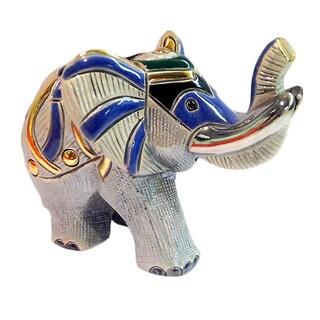 DeRosa Elephant II Figurine (Uruguay)