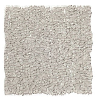 Martini Mosaic Calca Warm Grey 12 x 12-inch Tile Sheets (Set of 7 Sheets)