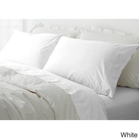 Hotel Peninsula Microfiber Wrinkle Resistant Sheet Set