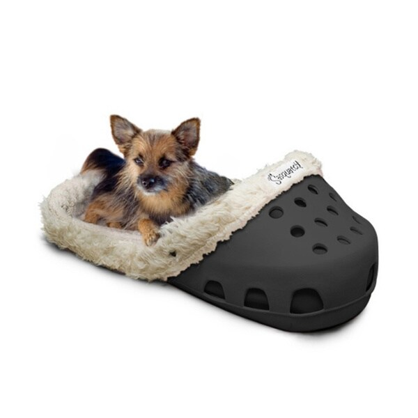 Shop Sasquatch Ii Sock Pet Bed Free Shipping Today