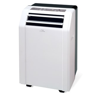 Commercial Cool 8,000 BTU 3-in-1 Portable Air Conditioner