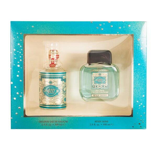 Muelhens 4711 Fragrance 2-piece Gift Set
