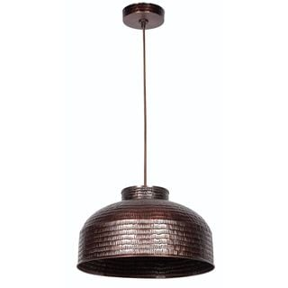 Sugarite Copper 1-light Pendant