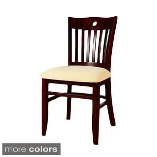 Scope Dining Chairs (Set of 2)