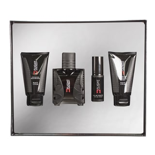 Michael Jordan Flight Men's 4-piece Fragrance Gift Set