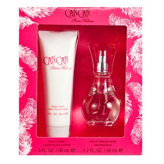 Paris Hilton Can Can Women's 2-piece Gift Set
