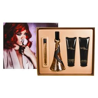 Rihanna Reb'L Fleur Women's 4-piece Gift Set