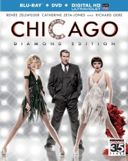 Chicago (Diamond Edition) (Blu-ray Disc)