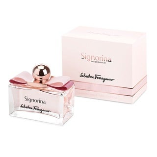 Salvatore Ferragamo Signorina Women's 3.4-ounce Eau de Parfum Spray
