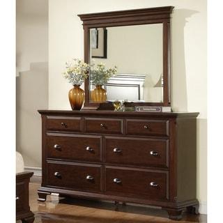 queen bedroom. picket house furnishings brinley cherry storage 5-piece bedroom set queen