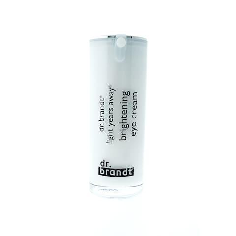 Dr. Brandt Light Years Away 0.5-ounce Brightening Eye Cream