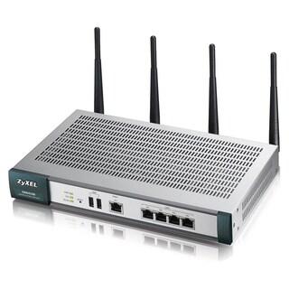 ZyXEL UAG4100 802.11n Hotspot Service Gateway with 200 Concurrent Dev