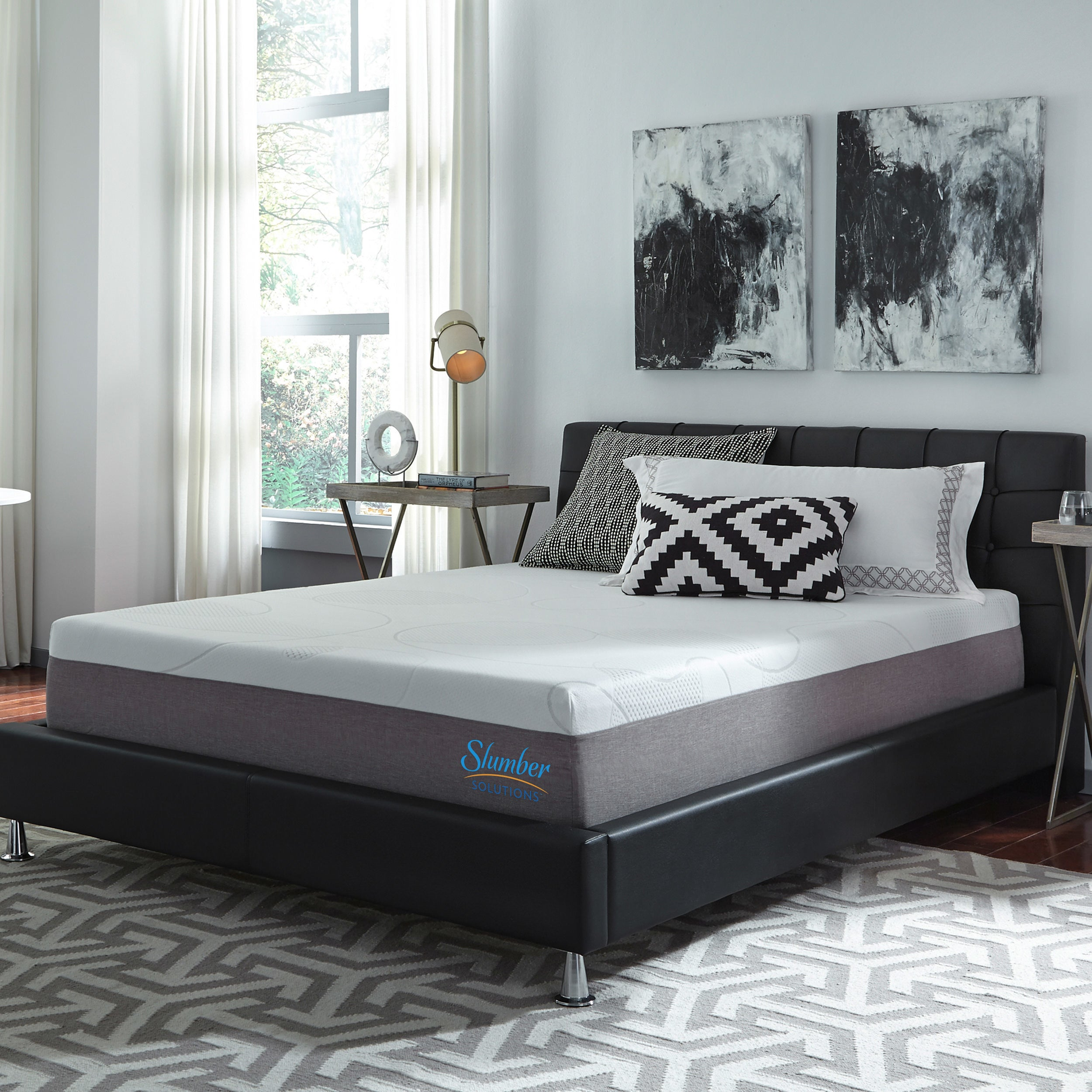 Buy Full Size Mattresses Online At Overstock.com | Our Best Bedroom  Furniture Deals