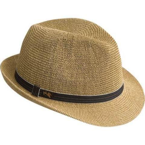 d1bdb9010620ee Buy Tan Men's Hats Online at Overstock | Our Best Hats Deals