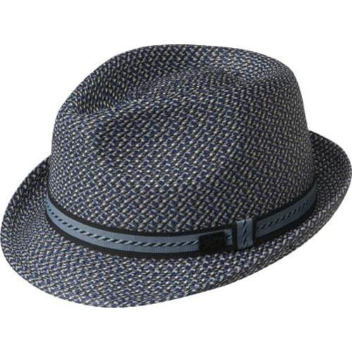 Shop Men s Bailey of Hollywood Mannes 81690 Navy Multi - Free Shipping  Today - Overstock.com - 9696775 bf5db94a742