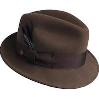 89a34f026 Shop Men's Bailey of Hollywood Galvin 25210 Brown - Free Shipping ...
