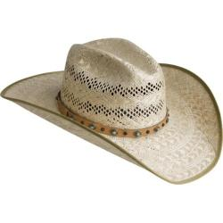 Women's Bailey Western Aubrey Natural Straw