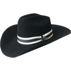 Men's Bailey Western Bazoo Black