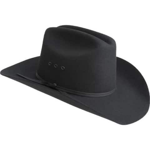 c84b50bc23e4d Buy Bailey Western Men s Hats Online at Overstock