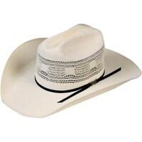 1ba66e25b9cf4 Shop Twister Cowboy Hat Mens 20X Shantung 7