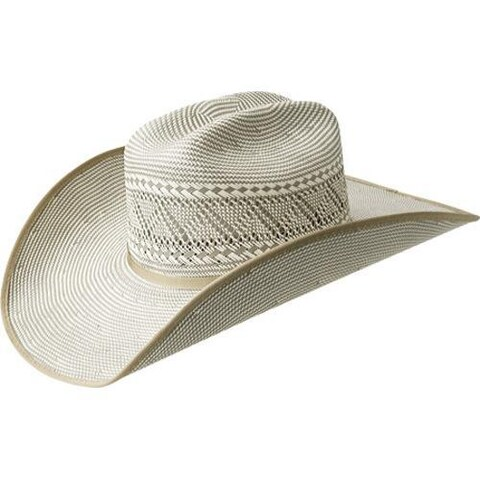 Men's Bailey Western Jax Natural/Taupe