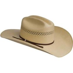 Men's Bailey Western Henderson II Natural/Tan