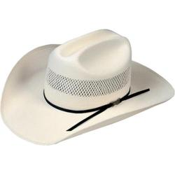 Men's Bailey Western Oasis RR Ivory