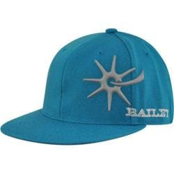 Men's Bailey Western Rubberized Spur Turquoise