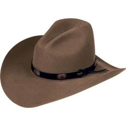 Men's Bailey Western Tombstone Pecan